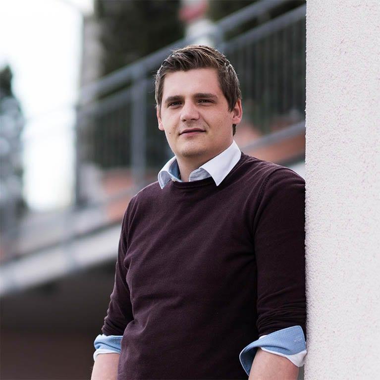 Steffen Hochdorfer
